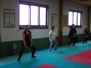 Gym volontaire (1)