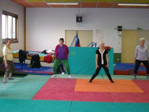 Gym volontaire (2)