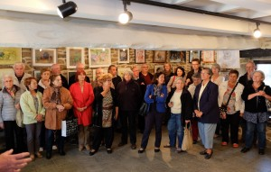 Vernissage Foyer Rural 09.06.15 (2)